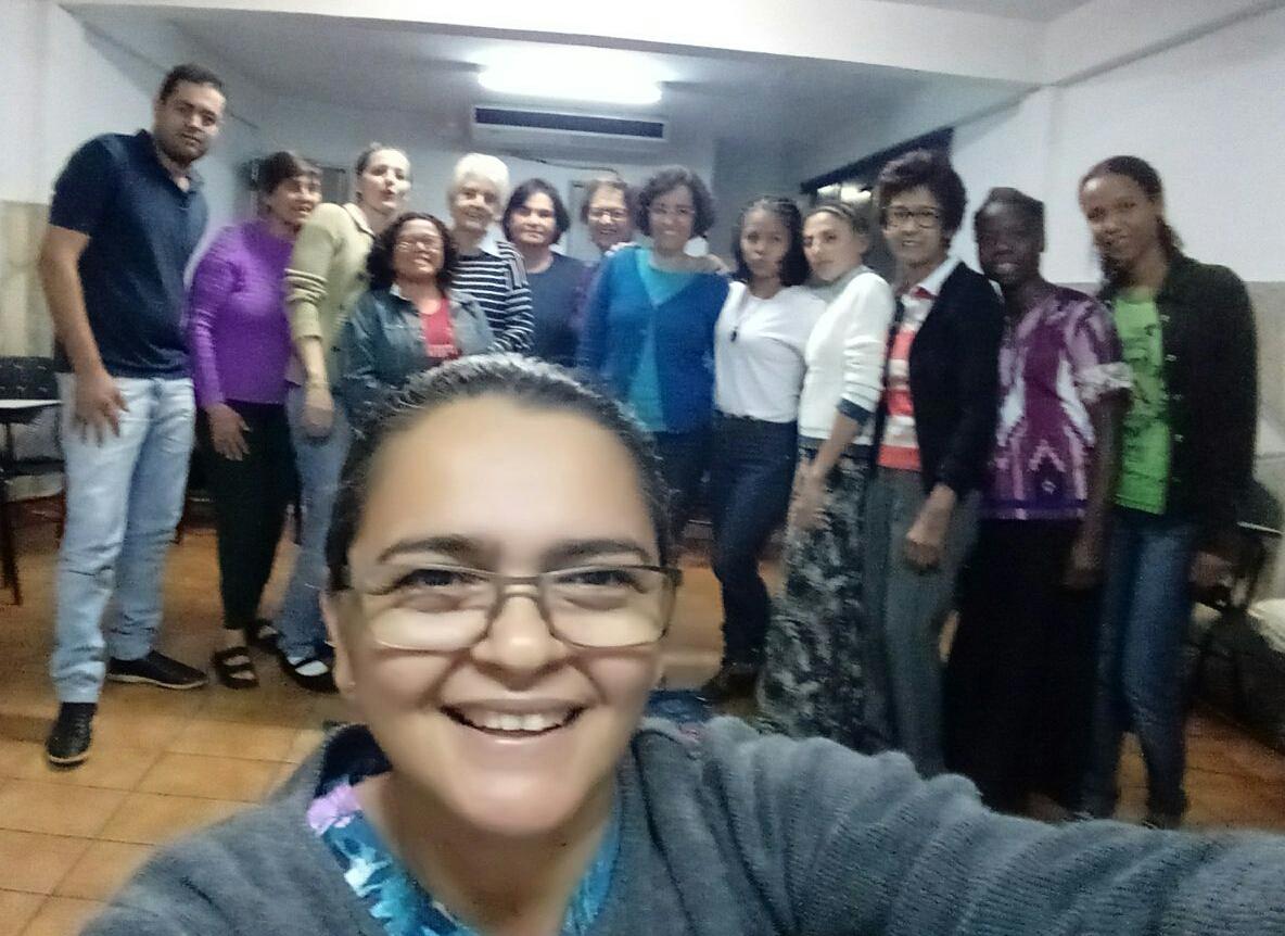 CEBI-GO: Reflexão sobre gênero anima o Grupo de Vivência Ecumênica