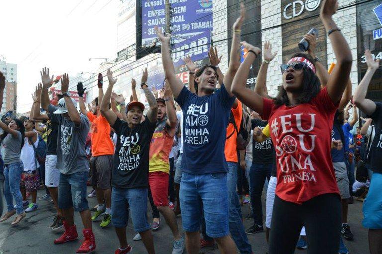 Os fiéis não podem se esquecer: a Reforma Protestante foi uma volta às origens da fé cristã./ Agência Brasil