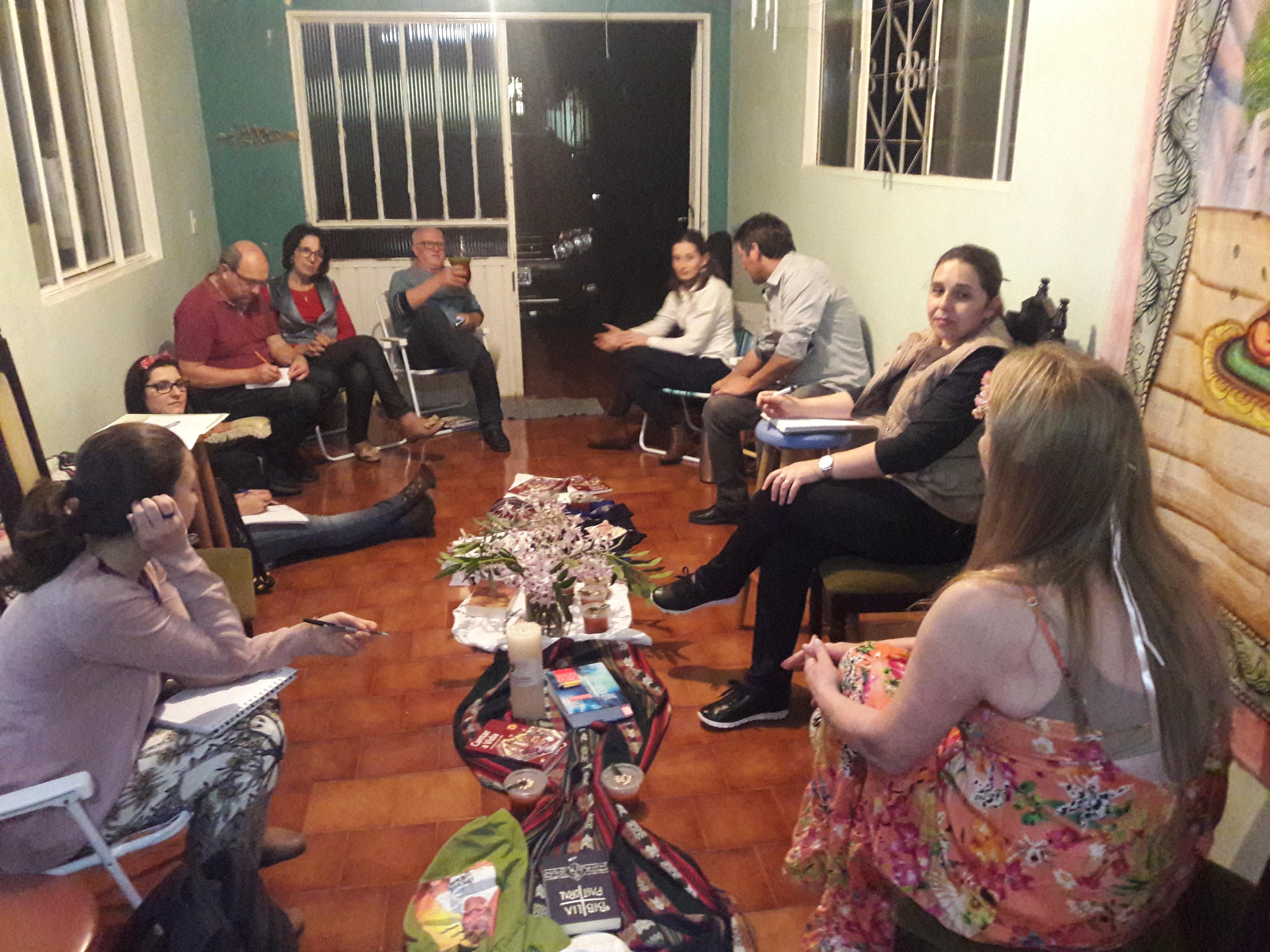 CEBI-SC: Chapecó se reúne ao redor da Palavra que liberta