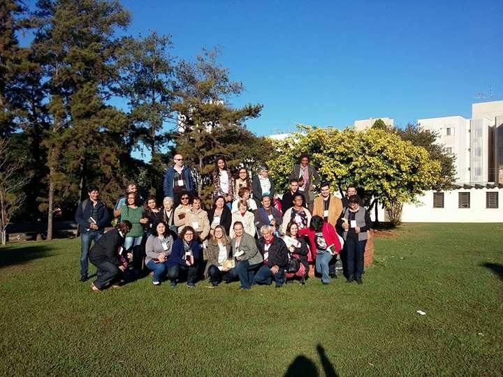 CEBI-PR Londrina realiza encontro de formação