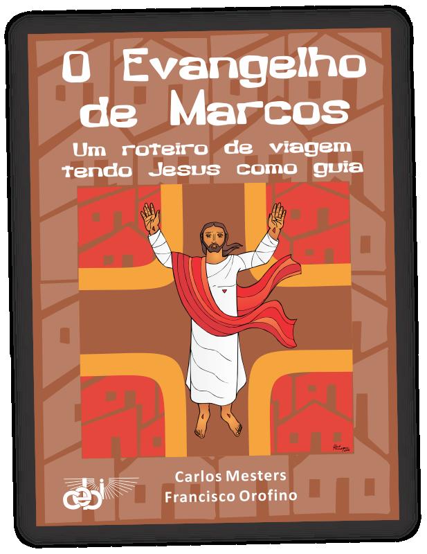 PNV290 O Evangelho de Marcos _ CEBI