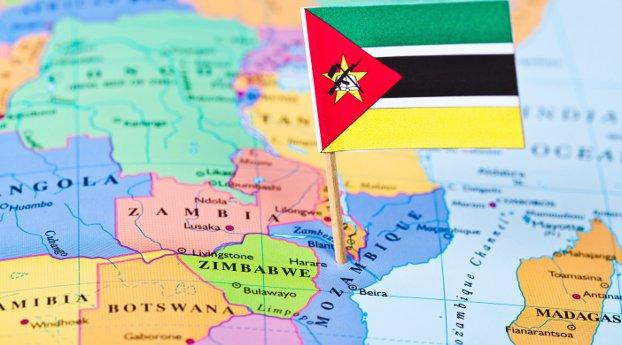 Campanha Bíblia na Vida: Moçambique, presente!