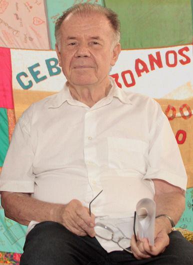 Pastor Norberto Berger
