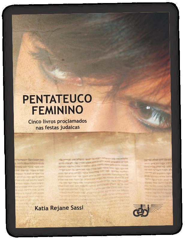 PNV295 Pentateuco feminino Ebook CEBI