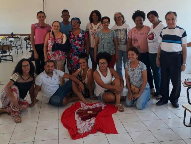 CEBI-TO: Coordenação Estadual realiza reunião ampliada