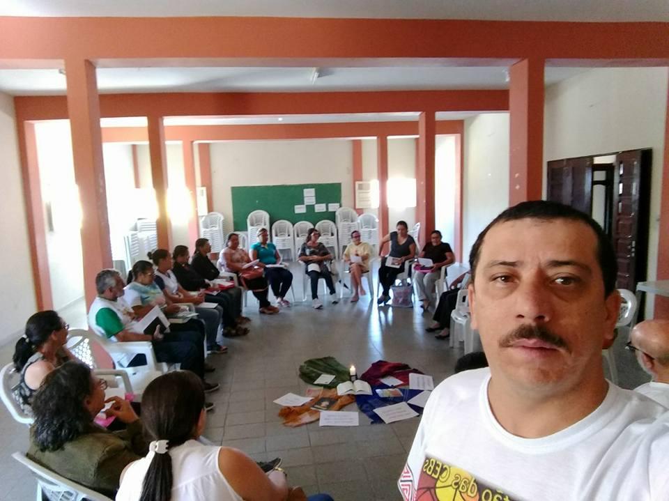 CEBI-PB: Círculos bíblicos integram comunidades paraibanas