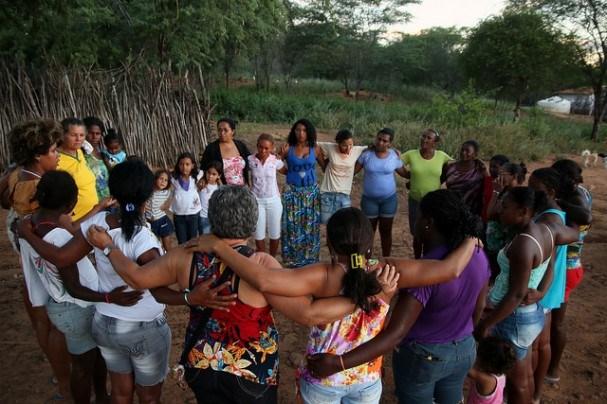 Resistência: líderes quilombolas falam sobre supressão de direitos