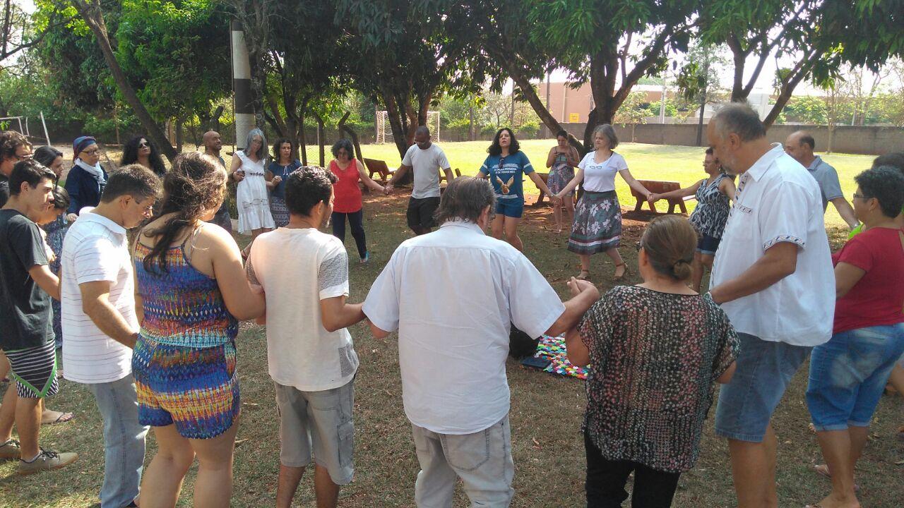 CEBI-MS: Bíblia, Teologia Feminista e luta