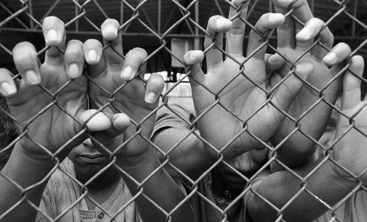 O mal nosso de cada dia e a redução da idade penal [Welinton Pereira]