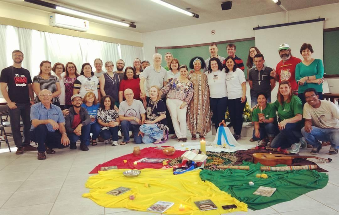 CEBI-Sul: Projetando caminhos para a Assembleia Nacional