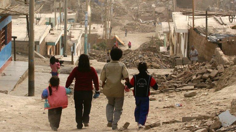 A Justiça, a Bíblia e a opção pelos pobres