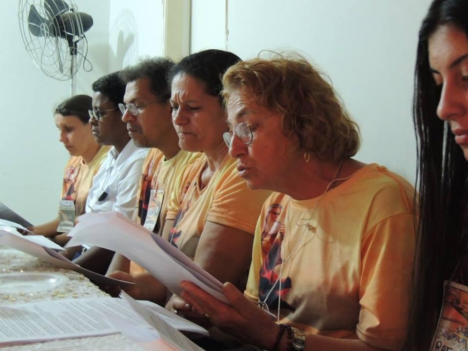 CEBI-PR: Mística libertadora e ceia judaica encerram Escola Bíblica de Umuarama