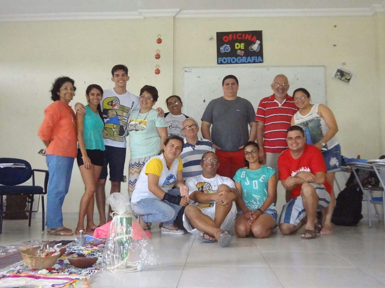 CEBI-RN: Assembleia Estadual elege nova coordenação
