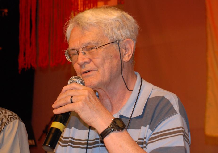 CEBI: Frei Carlos Mesters, 86 anos de Leitura Popular da Bíblia!