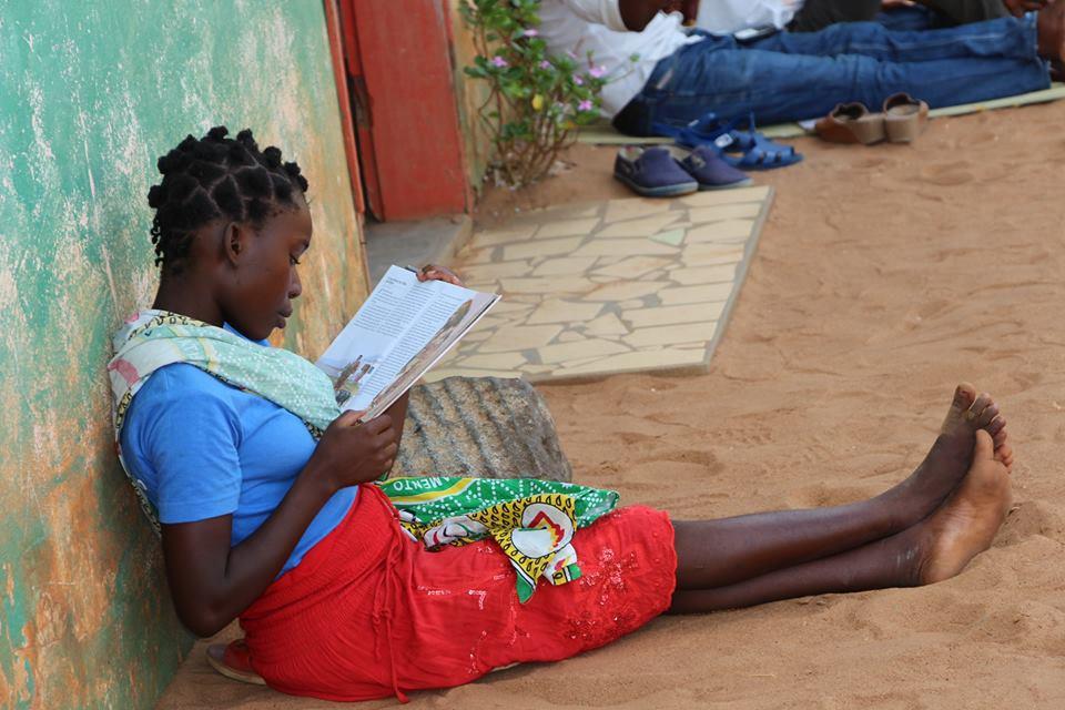 CEBI em Moçambique: tecendo laços para uma leitura libertadora