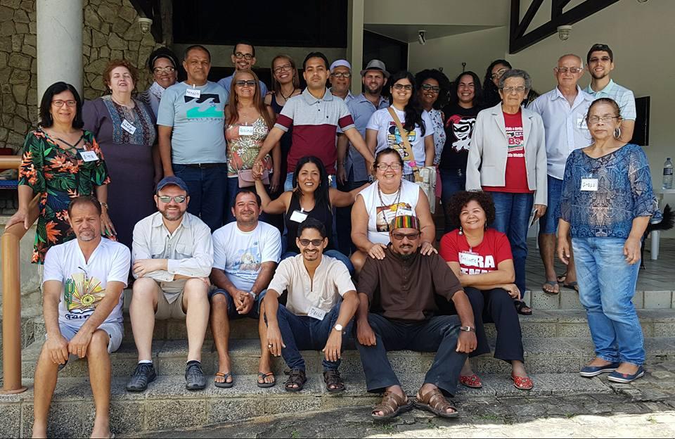 CEBI-PE: Curso de Formação trabalha as religiosidades de matriz africana e indígena