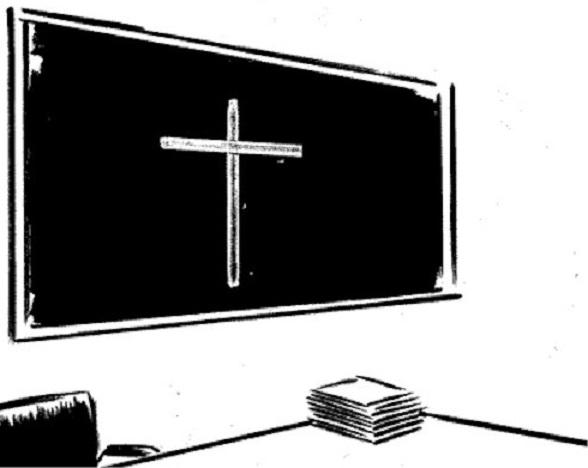 Igreja deformada, sempre a se superar [Fabio Py]