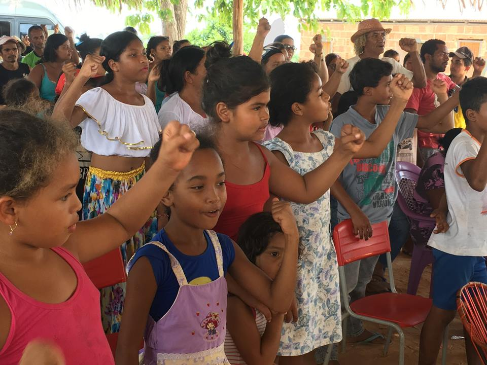 Reviver: Missão Ecumênica em Pau d'Arco, Pará
