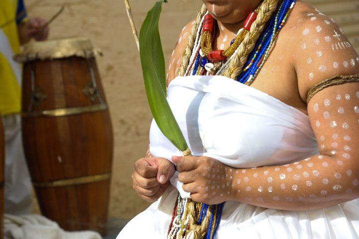 110 anos de Umbanda, religião dos oprimidos