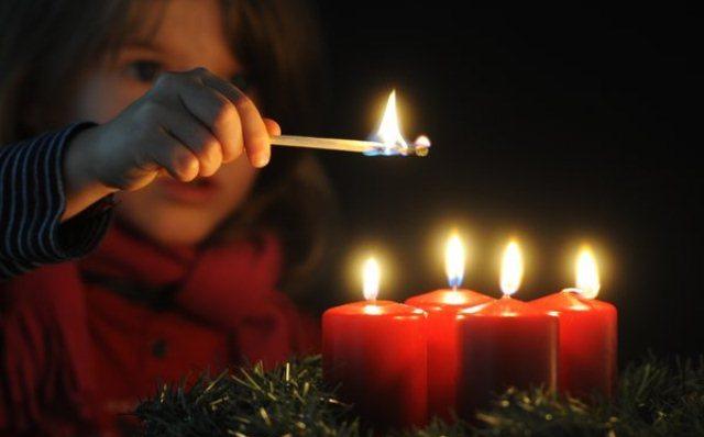 Reflexão do Evangelho: Vozes do Natal