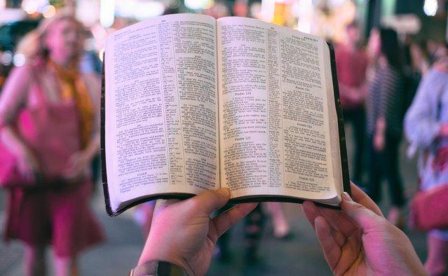 Reflexão do Evangelho: Surpresas de Deus