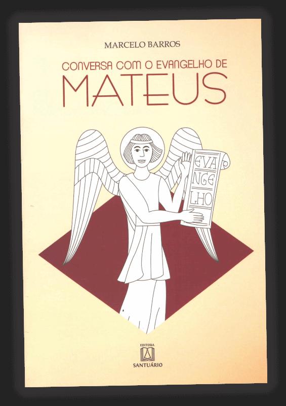 A175 Conversa com o Evangelho de Mateus Marcelo Barros CEBI