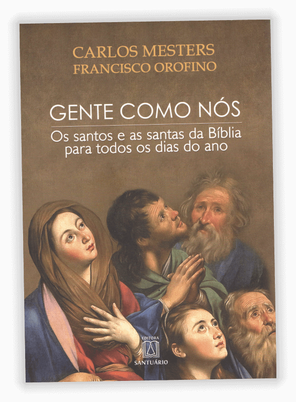 A176 Gente como nós Carlos Mesters Francisco Orofino CEBI