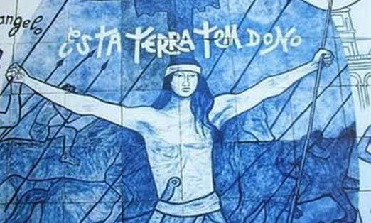 Sepé Tiaraju e a memória de um povo em luta