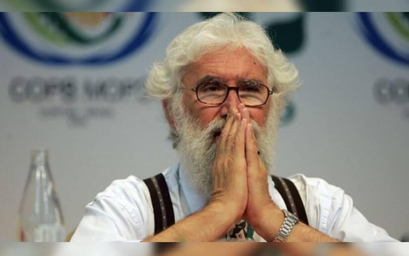 Boff: Papa condena golpe no Brasil, mas Igreja se calou ante Estado de exceção