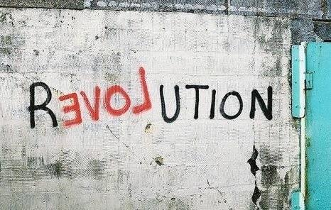 Fé, salvação e amor libertário