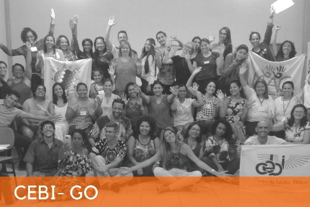 CEBI-GO: Curso de Educação Popular capacita três turmas em Goiânia