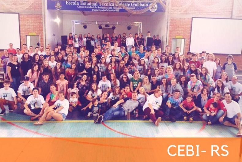 CEBI-RS: Assessoria bíblica no Acampamento Repartir Juntos