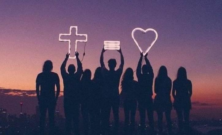 Só começamos a entender algo da fé quando nos sentimos amados por Deus