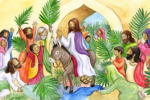 Jesus veio para salvar toda a humanidade