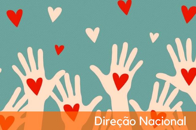 Direção Nacional mobiliza estados para recolher contribuições