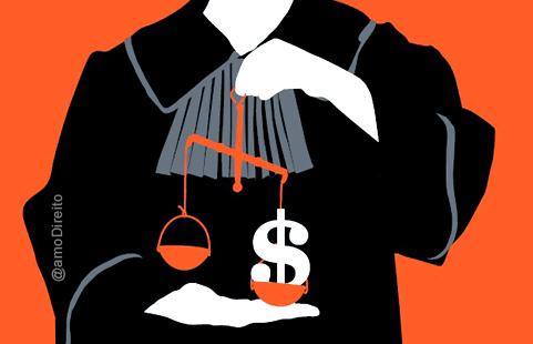 Poder Judiciário: a ponta de lança da luta de classes