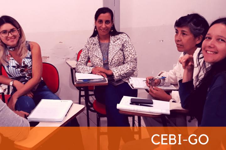 CEBI-GO: Educação Popular é tema de encontro em Goiânia