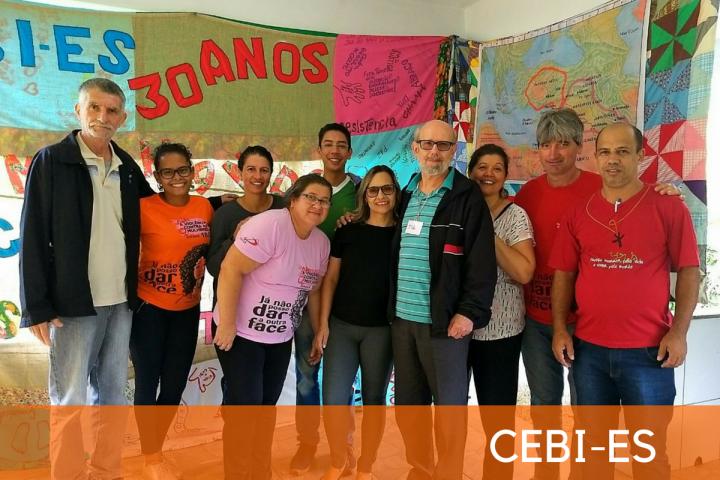 CEBI-ES: Guarapari recebe assessoria de Ildo Bohn Gass