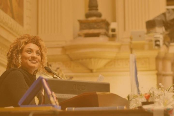 Bancada religiosa na Câmara tenta barrar projetos de lei de Marielle
