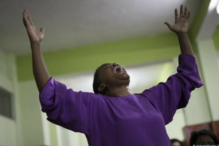 Os evangélicos pensam como a bancada evangélica?