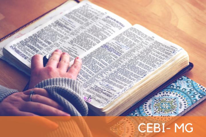 CEBI-MG: Leitura Popular da Bíblia transformando a realidade