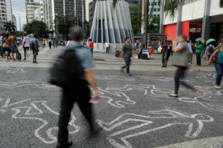 Juvenicídio: Brasil mata seu futuro a bala