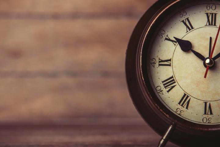 Reflexão do evangelho: Tempo para amar