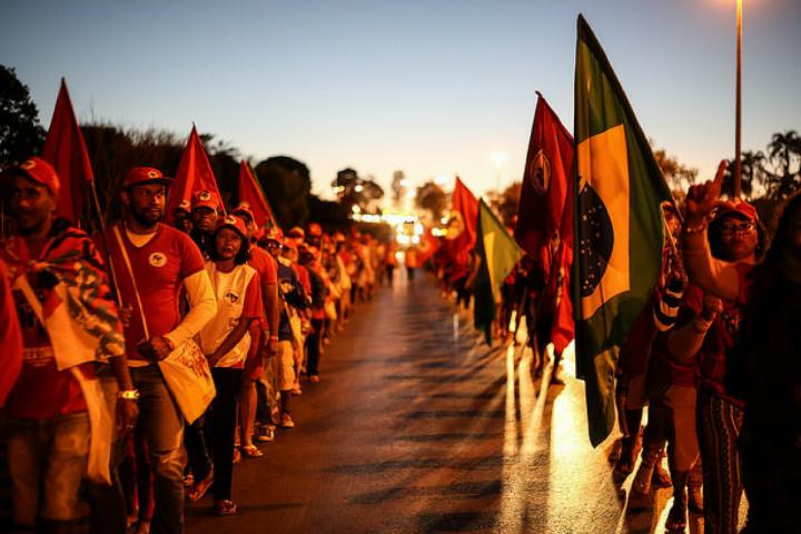 Marcha Lula Livre