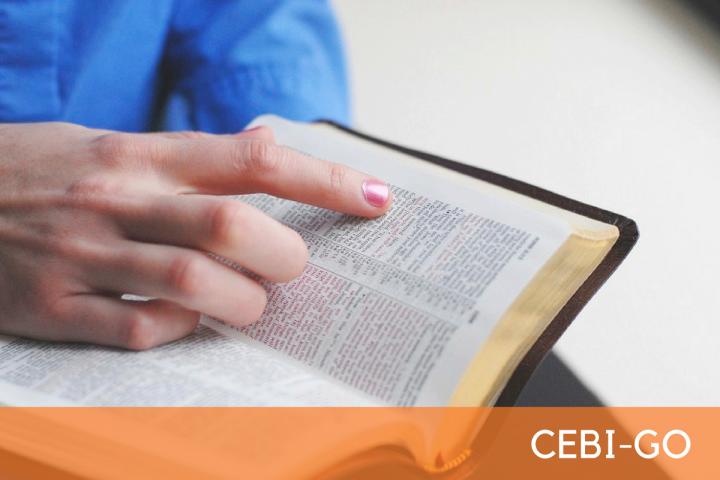 CEBI-GO: Encontro de facilitadores/as da Leitura Popular da Bíblia