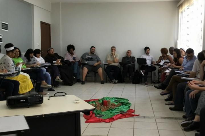 Violências e Desigualdades: CEBI participa do seminário de FEACT em Brasília