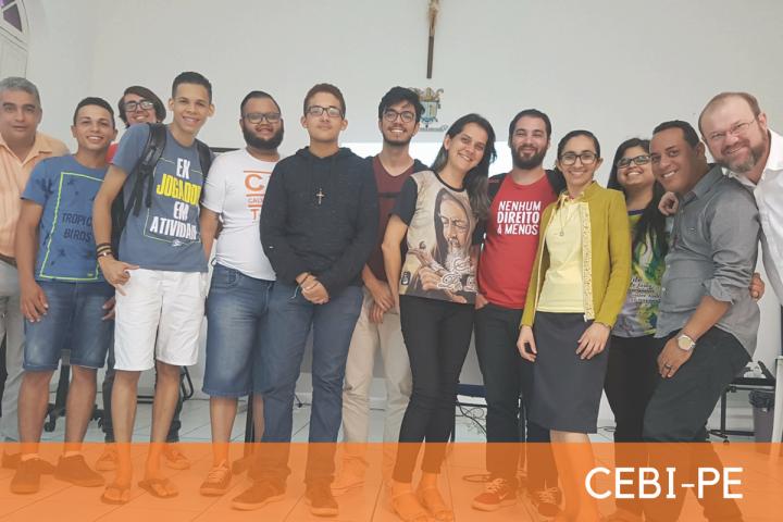 CEBI-PE: Primeira turma de Bíblia e Hermenêuticas Juvenis completa sua formação