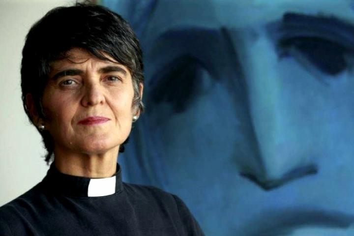 Carta do CEBI em apoio à Pastora Lusmarina