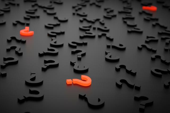 Reflexão do Evangelho: Pergunta decisiva