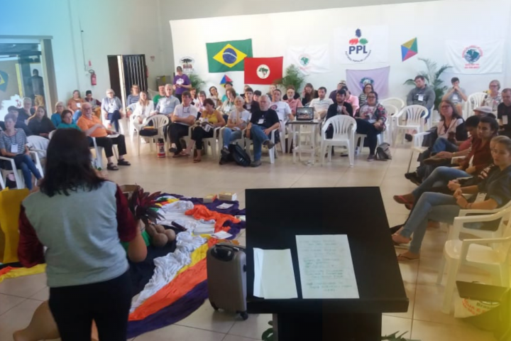 CEBI e PPL lançam o Devocionário Sementes de Esperança para 2019